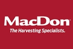 MacDon - The Harvesting Specialists
