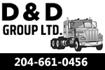 D & D Group Ltd.