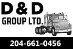 D & D Group Ltd.