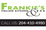 Frankies Italian Kitchen