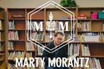 Marty Morantz