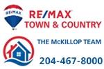RE/MAX - The McKillop Team