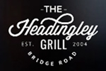 The Headingley Grill