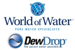 World of Water - Your Pure Water & Ice Specialists Since 1976