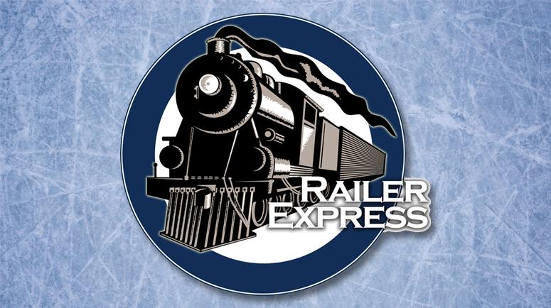 Transcona Railer Express Camp and Exhibition