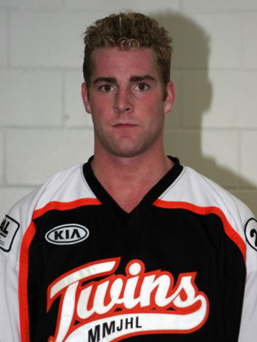 Brett Napier