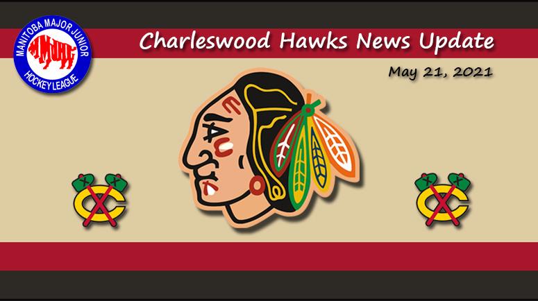 Charleswood Hawks News Update