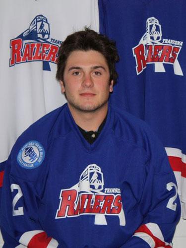 Nick Evanochko