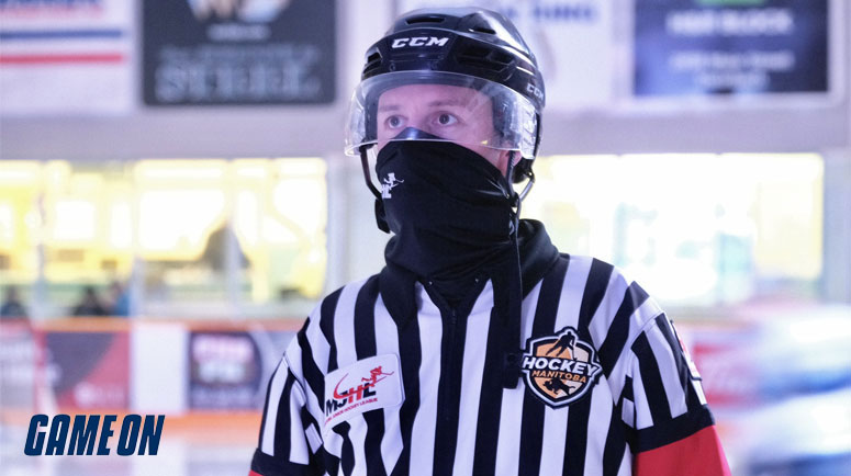 MMJHL Abiding by Hockey Manitoba Latest Ruling