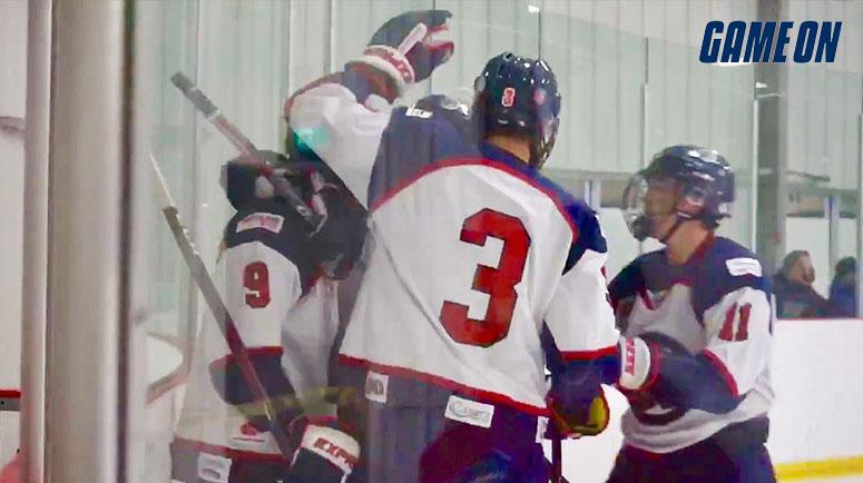 Transcona Off to Hot Start in 2020-21 MMJHL Season